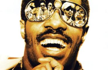 Stevie Wonder, November 14, 2014: Shows I'll Never Forget