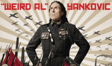 Gimme Five: Things the Music Industry Can Learn from 'Weird Al' Yankovic – Something Else!