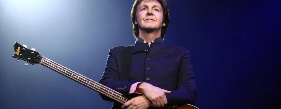 Paul McCartney, July 9, 2014: Shows I'll Never Forget